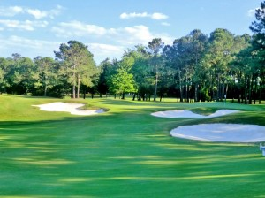 Wrightsville Beach Golf Courses