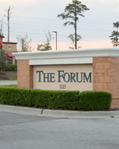 The Forum Wrightville Beach Attractions