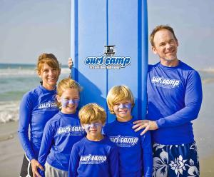 WB Surf Camp Wrightsville Beach Activities