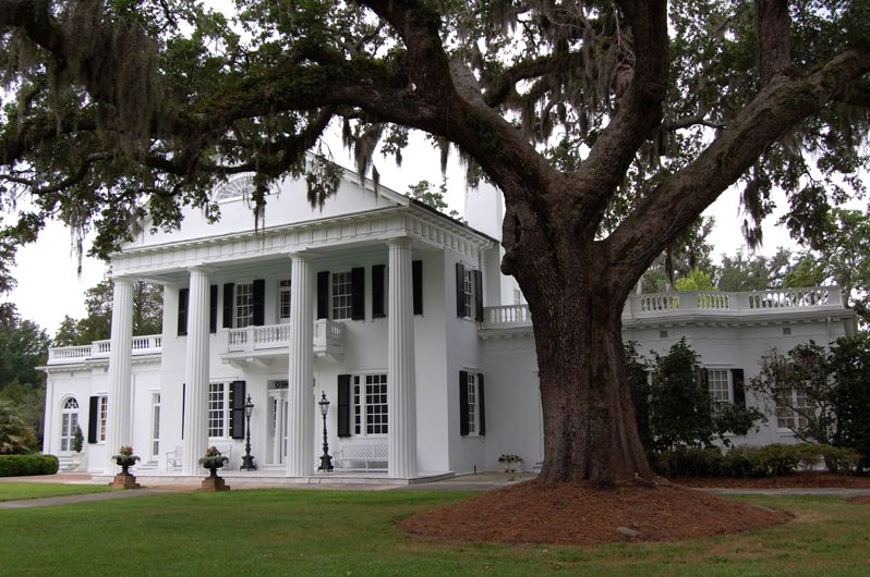 One Of The Oldest Plantations On Lower Cape Fear And Only With A Manor House Still Standing Orton Has Become Privately Owned Tourist