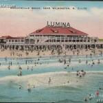 Wrightsville Beach History