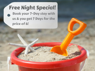 Free Night Special The Winds Resort Ocean Isle Beach