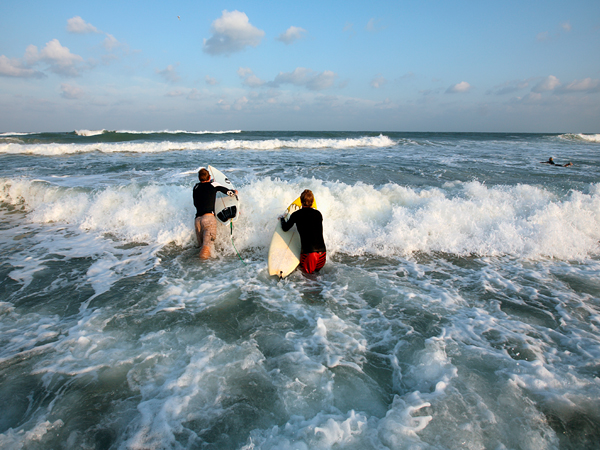 National Geographic Names Wrightsville Beach As Best Surf Town