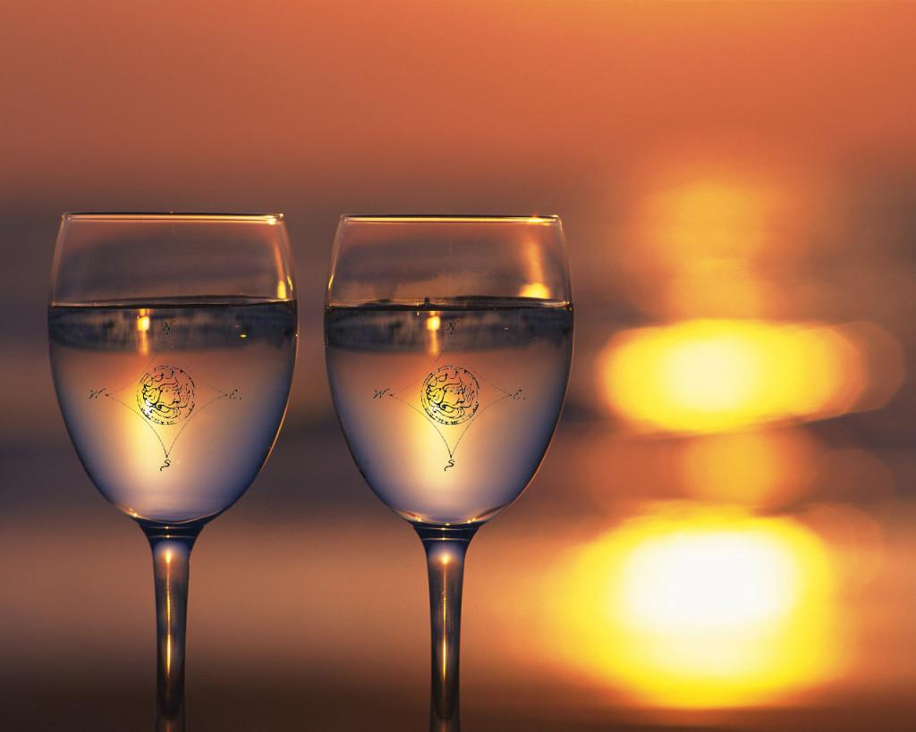 The Winds Resort Wine Down Island Stye Package