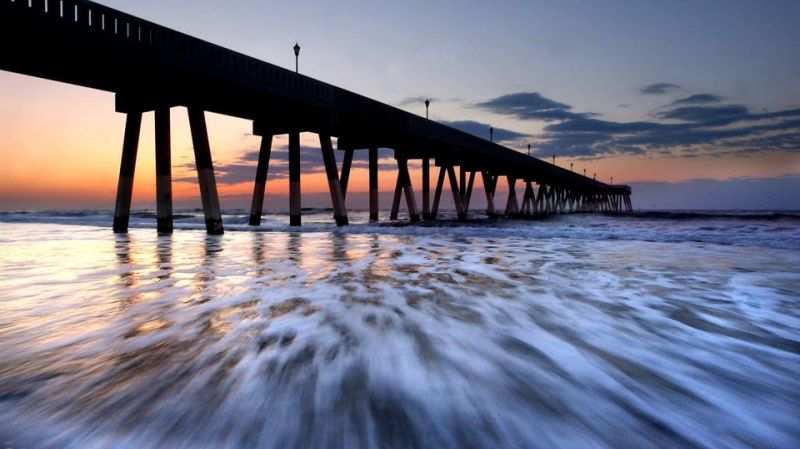 Hotels Near Carolina Beach Fishing Pier