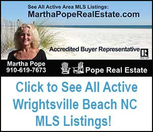 Pope-Real-Estate-Wrightsville Beach Ad