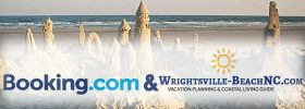 Book Your Wrightsville Beach Vacation All in One Place!