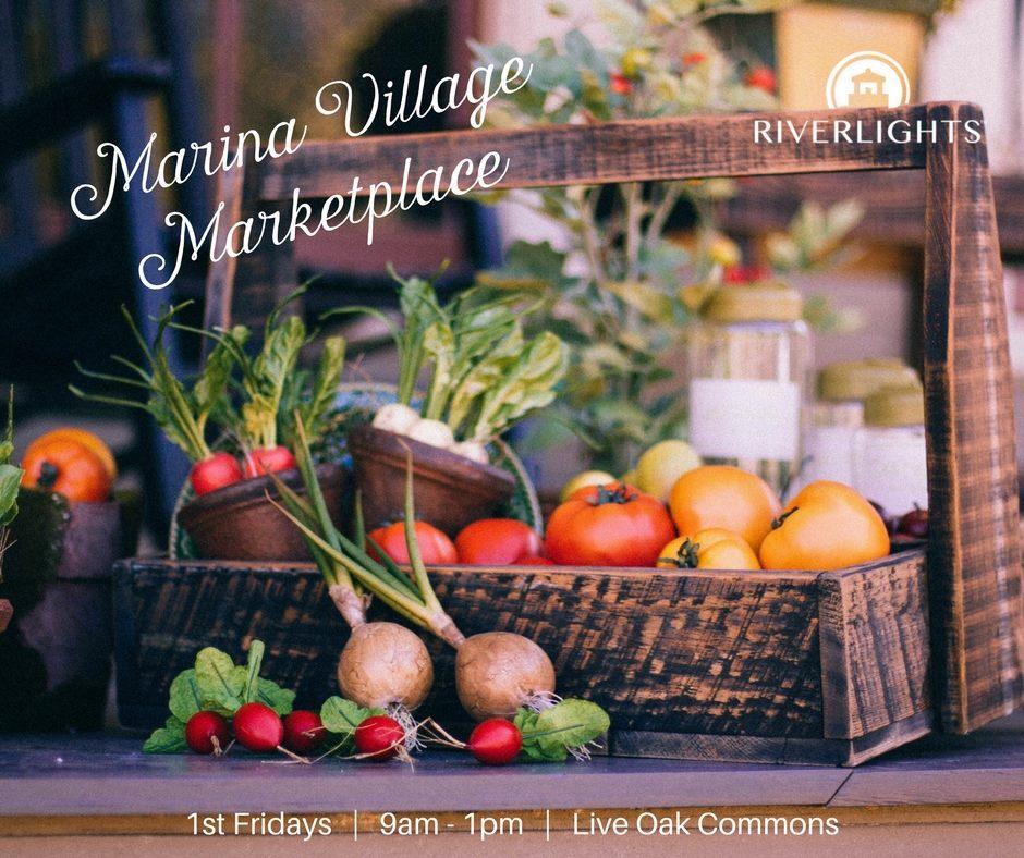 Marina Village Marketplace