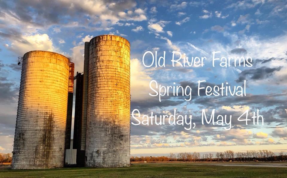 Old River Farms Spring Festival